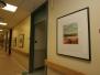 La Galerie Mamie Colton du Centre Gériatrique Maimonides Donald Berman